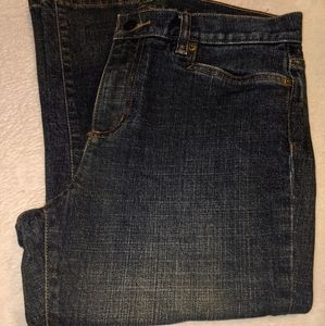 Women's Ralph Lauren Capri jeans